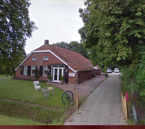 Zorgcentrum in Musselkanaal foto van 2010