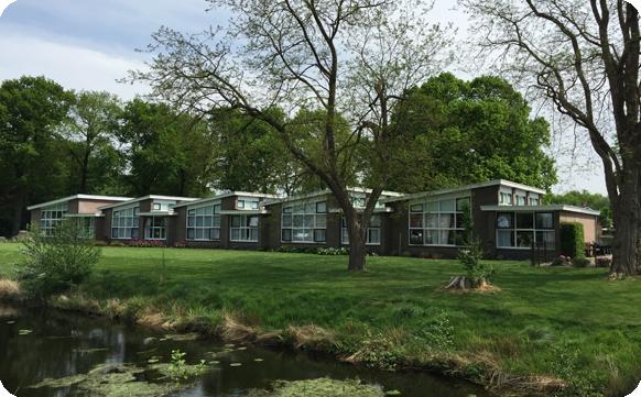 Zorgcentrum in Valthermond